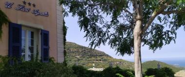 Hotel-Restaurant U Sant'Agnellu© - Rogliano - Cap Corse