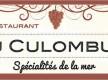 Restaurant U Culombu - Macinaggio - Cap Corse