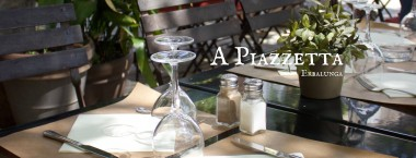 Restaurant A Piazzetta© - Erbalunga - Brando