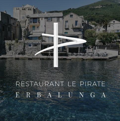 Le Pirate - Erbalunga - Cap Corse Capicorsu