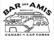 Bar des Amis© - Canari - Cap Cosre