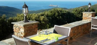 Hôtel-Restaurant Le Saint Jean© - Botticella - Ersa - Cap Corse