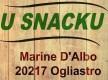 U Snacku© - Albu - Cap Corse