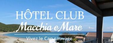 Macchia e Mare© - PIETRACORBARA - Cap Corse