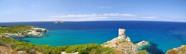 Tour d'Agnello - Rogliano - Cap Corse- J. Rattat©