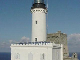 Le Phare de l'Ile de la Giraglia - Ersa - Cap Corse Capicorsu