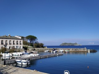 Le Phare de l\'Ile de la Giraglia - Ersa - Cap Corse Capicorsu