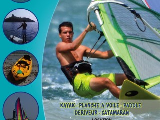 Club Nautique de Macinaggio - CNM - Cap Corse Capicorsu