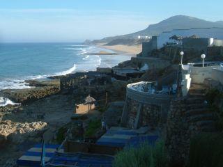 Balade historique et art de vivre à Tanger