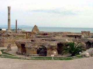 L'héritage antique de la Tunisie
