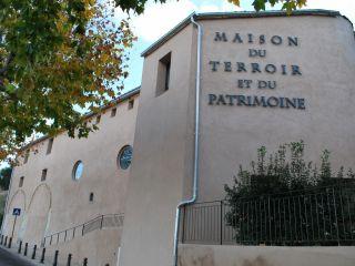 Musée intercommunal Sud Ste Baume