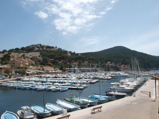 Port de la madrague