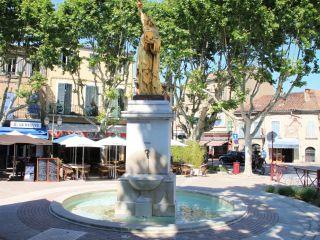 Place Portalis (Saint-Cyr-sur-mer)