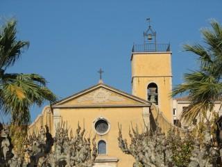 Eglise Saint François de Sales (Bandol)