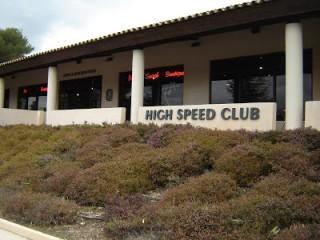 High Speed Club