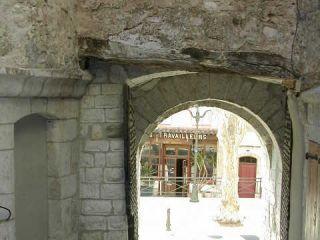 Portes Saint Jean et de la Colle de La Cadière