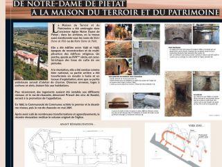 Maison du Terroir et du Patrimoine