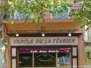 Le Beausset/Cercle des travailleurs - (cercle du 24 Février)
