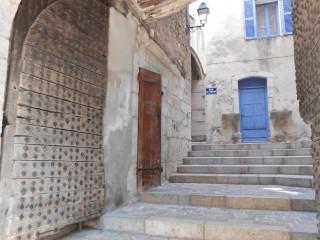 La Porte Saint Jean de La Cadière