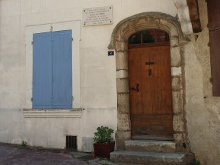 Maison Louis Lumière