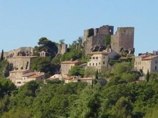 Randonnée panoramique insolite aux portes de la Méditerranée