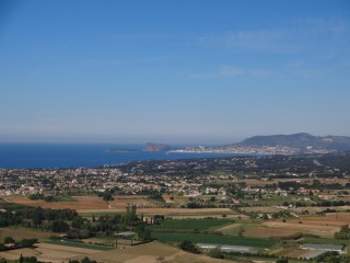 Monument de la Paix et vue panoramique
