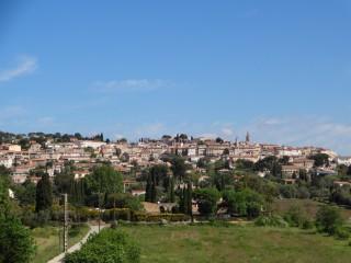 Balade Fontanieu-Pibarnon-St Côme à La Cadière
