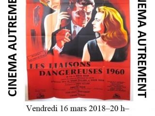 Cinéma Autrement le 16/03 à 20h
