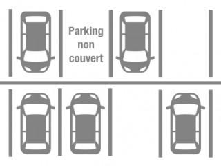 Parking de Gaulle