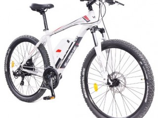OTI - Vélo à Assistance Electrique