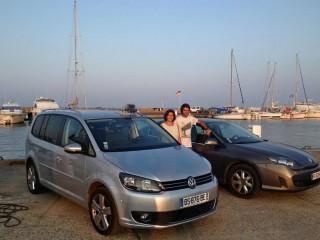 Taxi Saladini Anjou - Macinaggio - Cap Corse Capicorsu