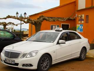 Taxis - Transports Scaniglia - Macinaggio - Cap Corse Capicorsu
