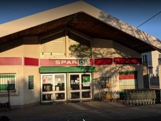Spar Supermarché - Macinaggio - Cap Corse Capicorsu