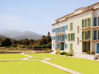 Adonis - Villa Tyrrenia - Résidence de Tourisme - Macinaggio