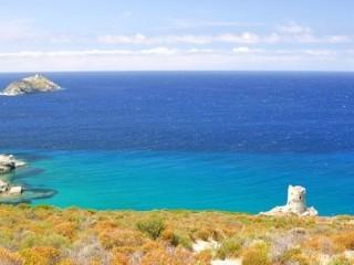 Les Tours Génoises - Cap Corse Capicorsu