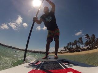 Spots de Surf -Sup de Lanzarote
