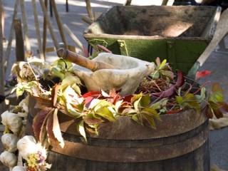 Balade au cœur du Beausset : les objets de Provence