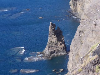 Puerto de Agaete – Dedo de Dios
