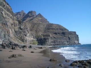 Playa de Güi-Güi - Playa de Guigui