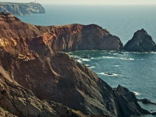 Geossítio da Praia do Telheiro