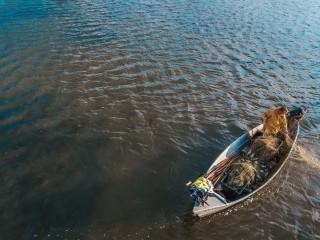 Rencontre avec les pêcheurs de l\'Ayrolle
