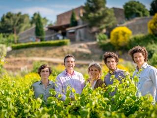 Vivre la vie d\'un vigneron au Château le Bouïs