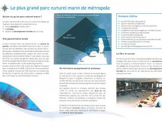 Parc Naturel Marin du Cap Corse et de l\' Agriate