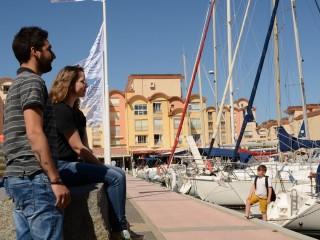 Revivez l\'histoire du port de Gruissan