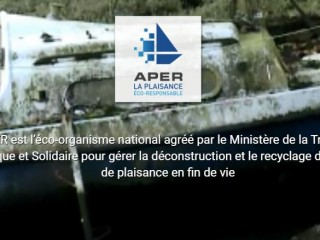 Association pour la Plaisance Eco-Responsable APER