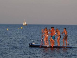 Des activités de glisse pour tous