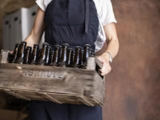 Rencontre avec des brasseurs de bières artisanales