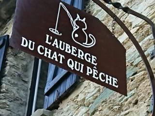 Auberge du Chat qui pêche - Cap Corse Capicorsu