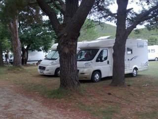 Corse Aire Service Camping Car - Santa Severa - Luri