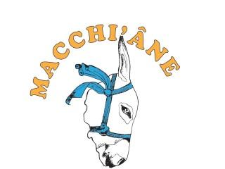 Macchi'âne - Balades avec un Ane - Ersa - Cap Corse